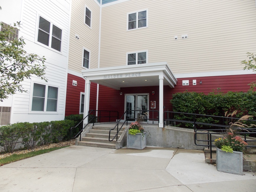 30 Franklin Street, Malden, MA 02148
