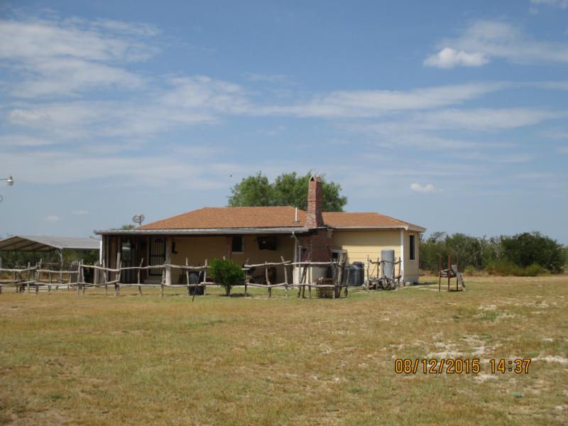 CR 339, Freer, Texas 78357
