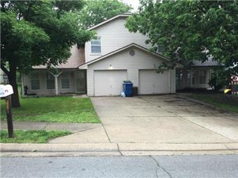 15812 E 20th St , Independence, Missouri 64050