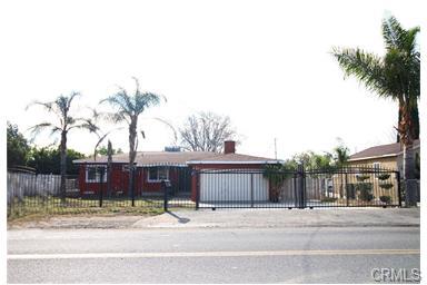 17817 Marygold Ave., Bloomington, California 92316