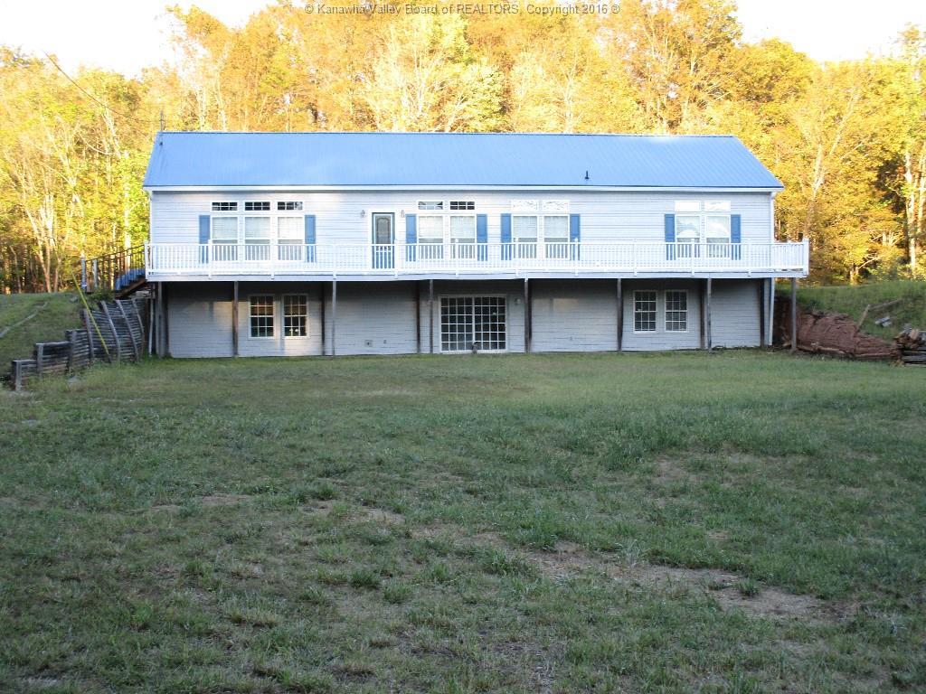 3028 Spencer Road, Ripley, West Virginia 25271