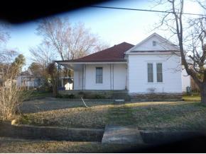 312 4th, Haileyville, Oklahoma 74546