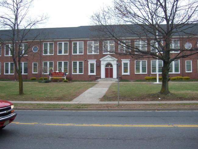 127 Whistling Straits Drive, Southington, Connecticut 06489