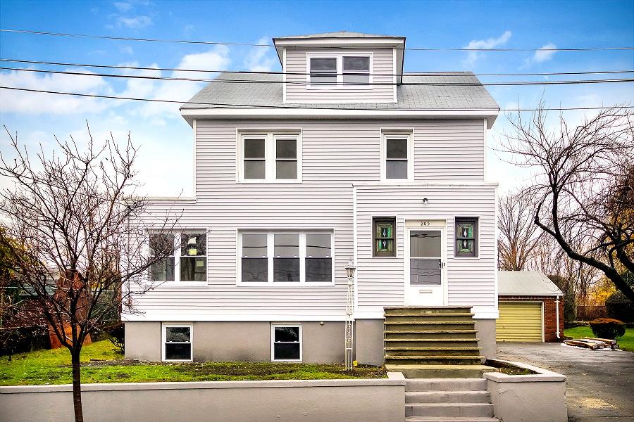 205 Columbia Street, Wood Ridge, New Jersey 07075