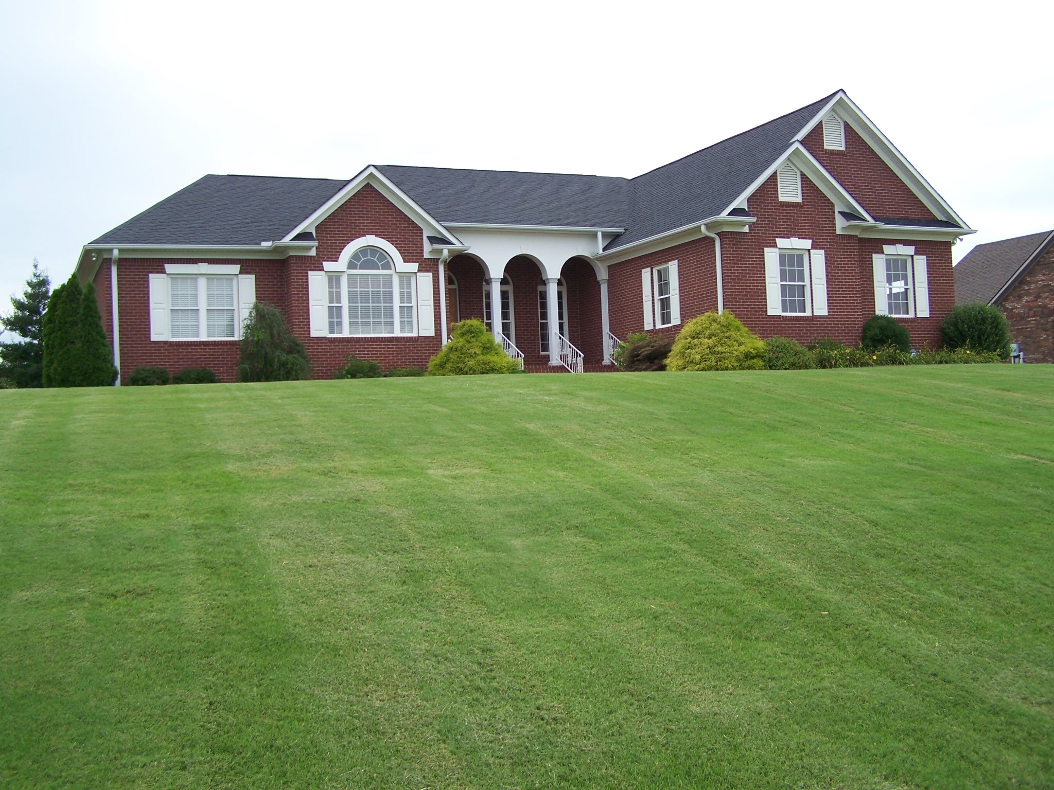 611 Wynridge, Troy, TN 38260