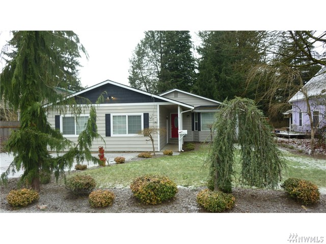 341 S Lewis Street , Monroe, Washington 98272