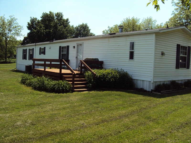 577 Vansen St, Utica, Missouri 64686