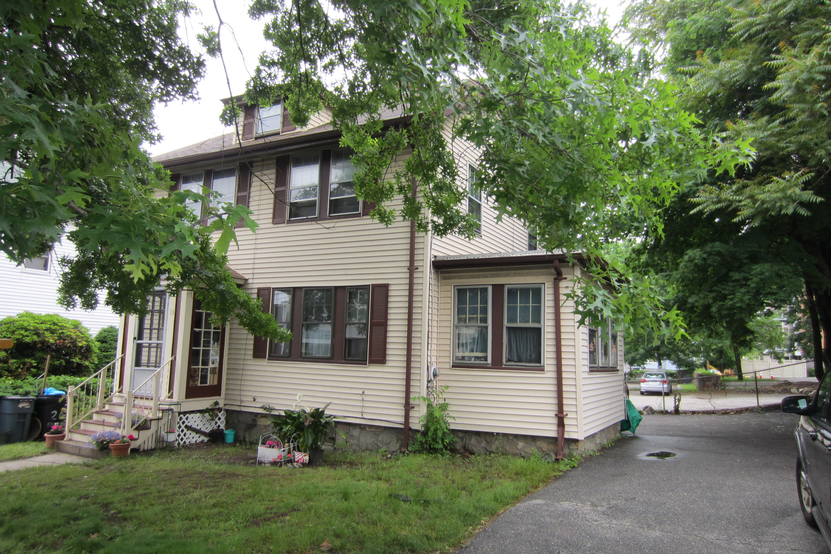 16 East Emerson Street, Melrose, MA 02176