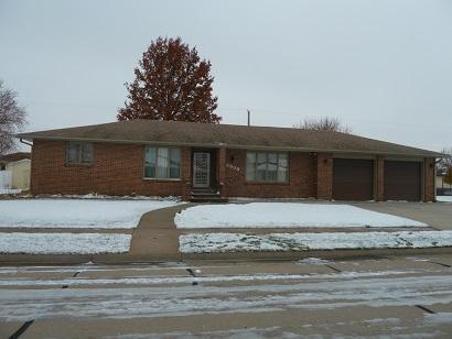 3905 21 st Street, Columbus, Nebraska 68601