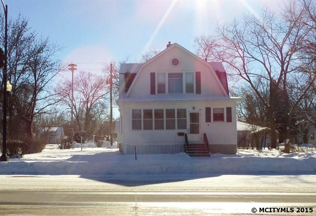 1023 Central Ave, Northwood, Iowa 50459
