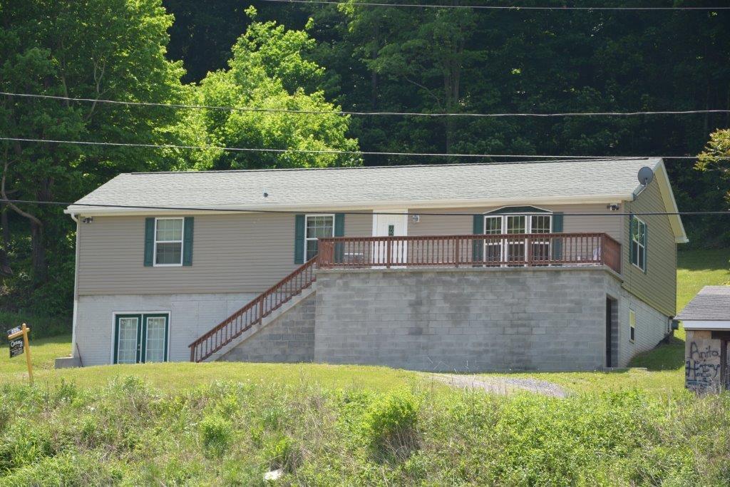 100 Jackson St., Lonaconing, Maryland 21539