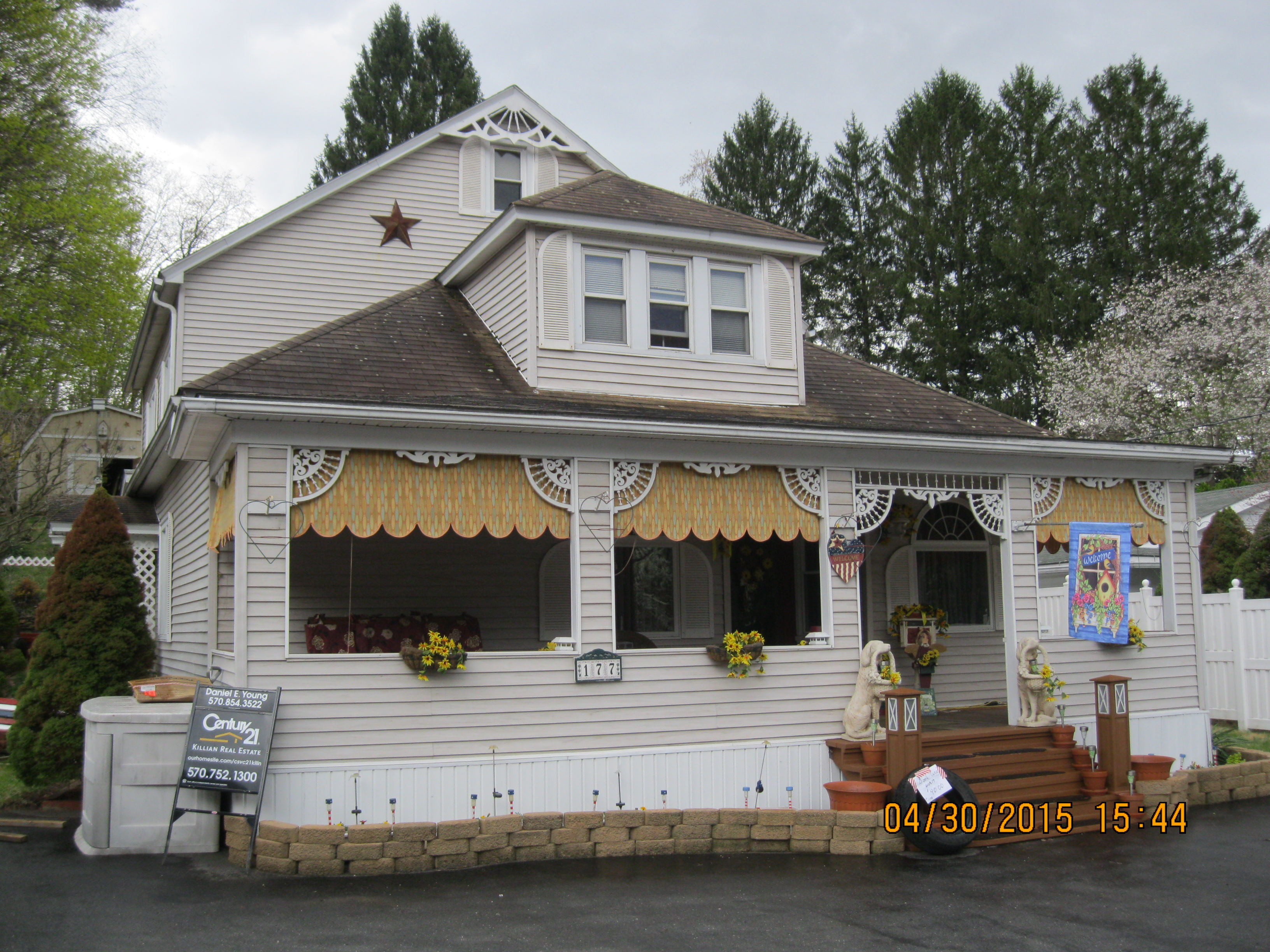 177 Main St, Monanaqua, Pennsylvania 18655