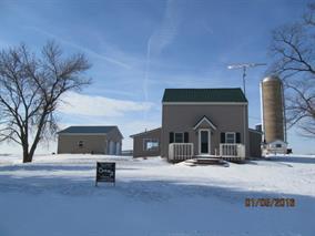 13137 Bluff Road, Montfort, Wisconsin 53569