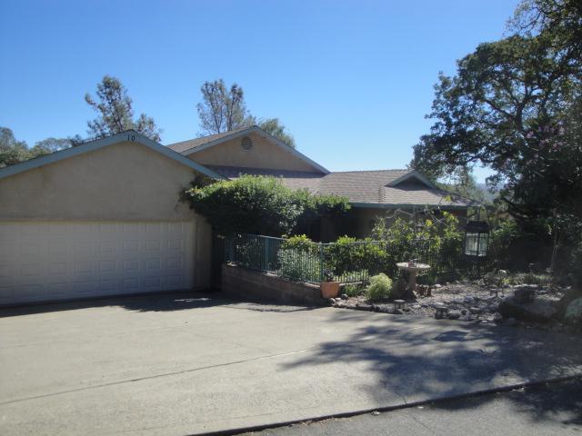 10 Rocky Bar Drive, Oroville, California 95966