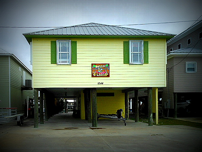 1044 Rapplette Road, Fourchon, Louisiana 70357