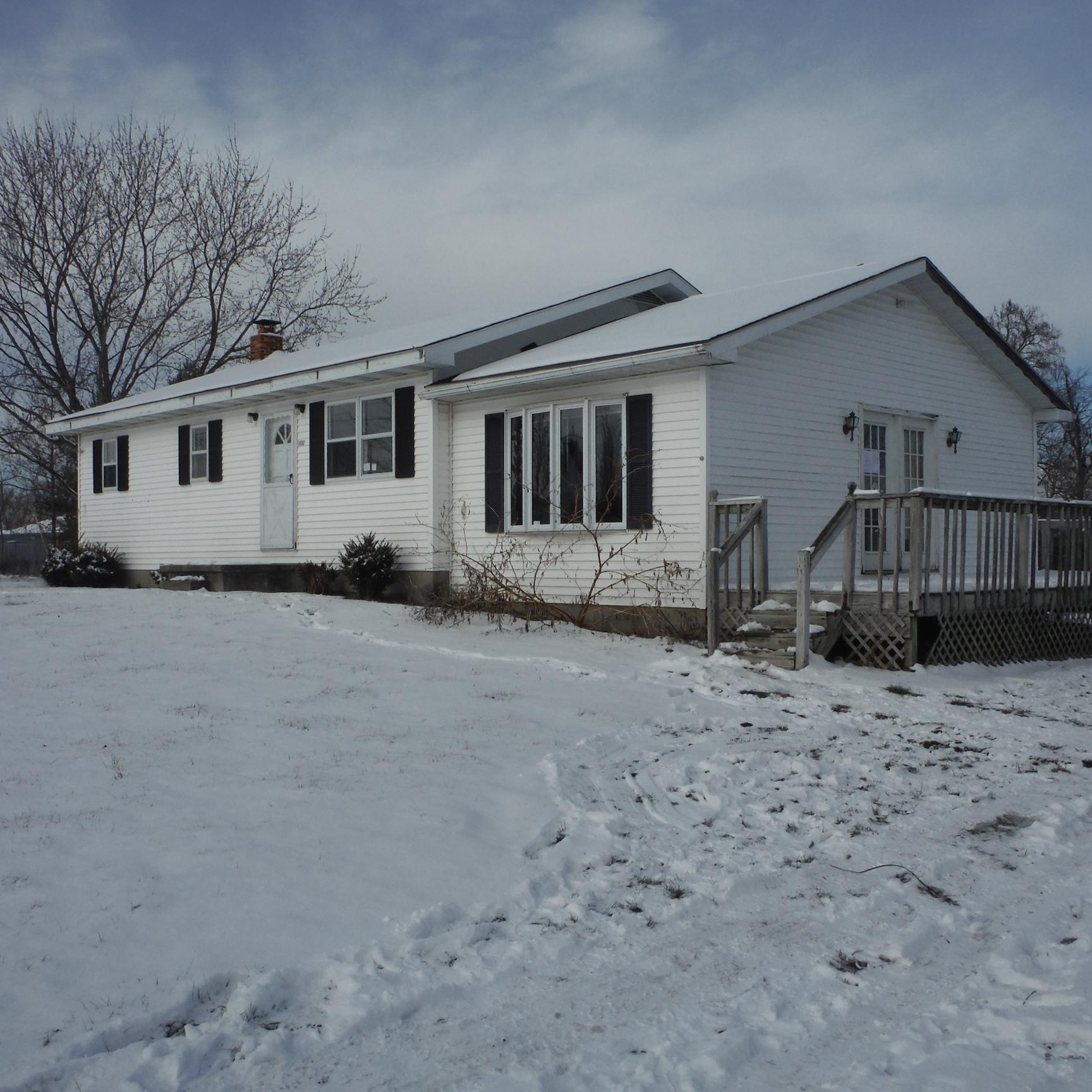 3850 East Bacon Ridge Rd, Marengo, Indiana 47140