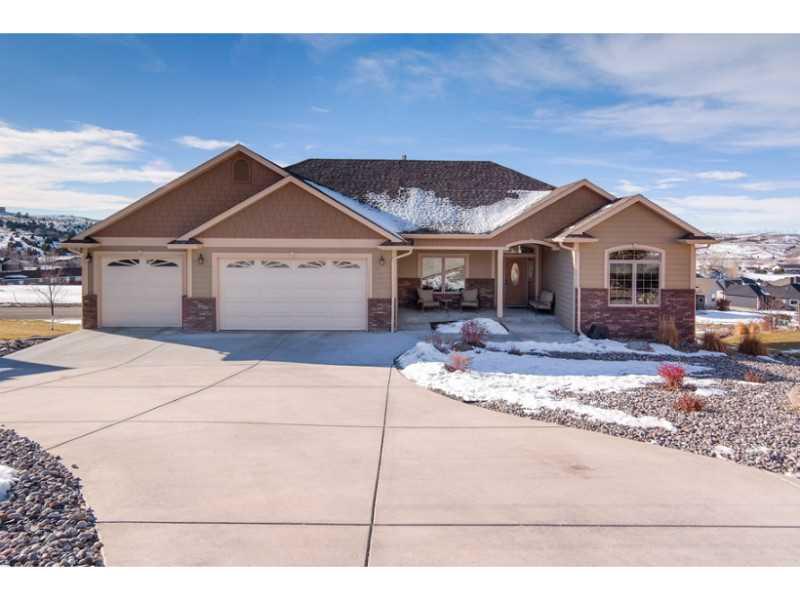 3248 McMasters, Billings, Montana 59101