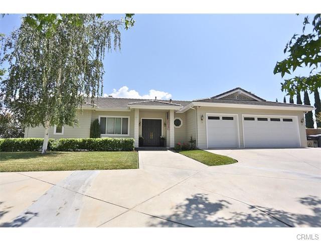 38530 Shadow Valley Ln, Yucaipa, California 92399