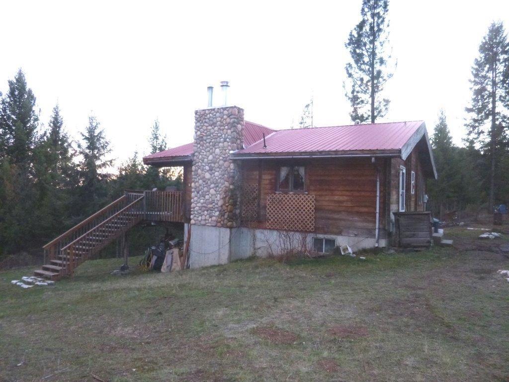 4224 A Deer Creek Rd, Valley, Washington 99181