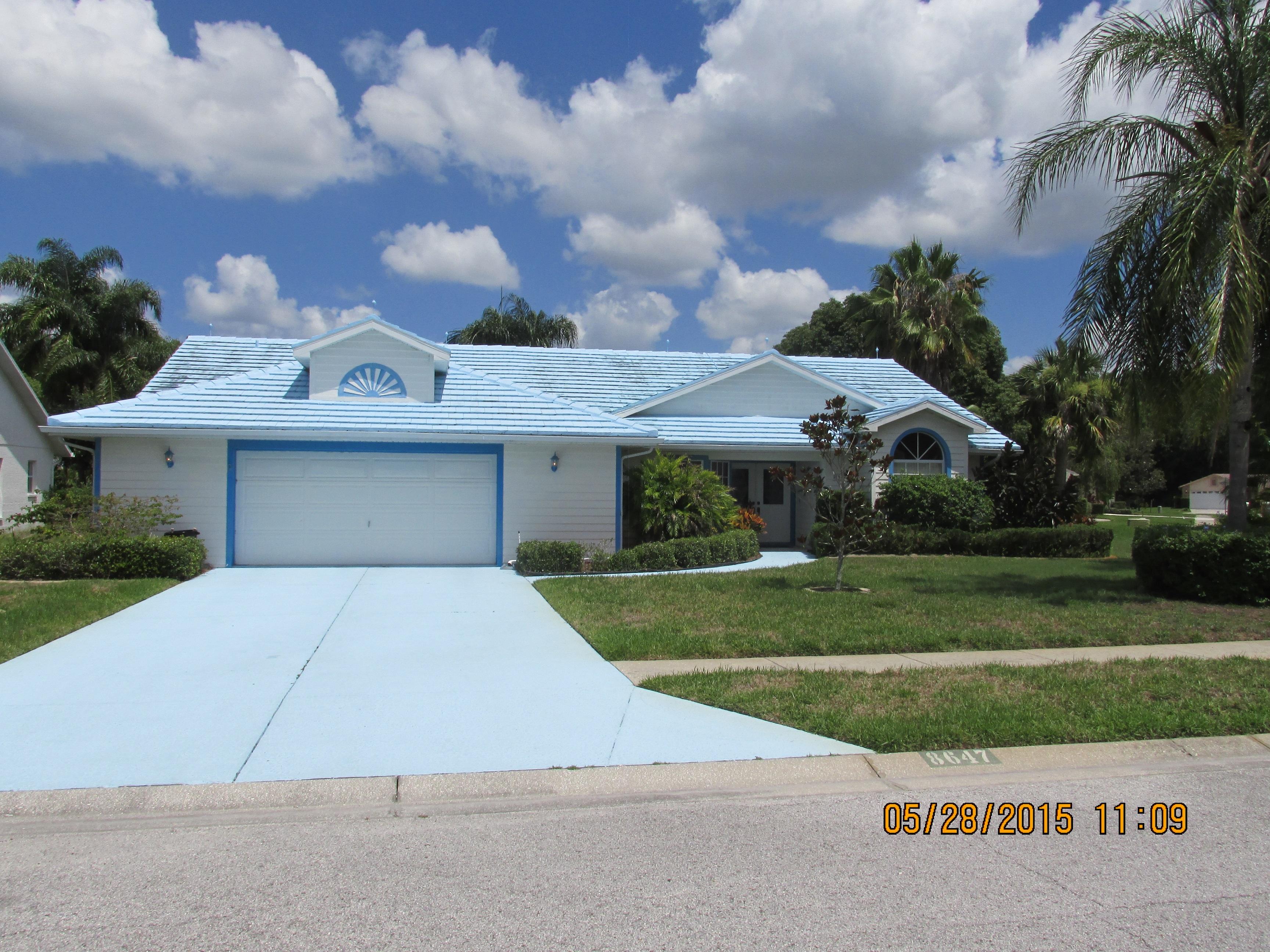 8647 Knob Hill Ct, New Port Richey, Florida 34653