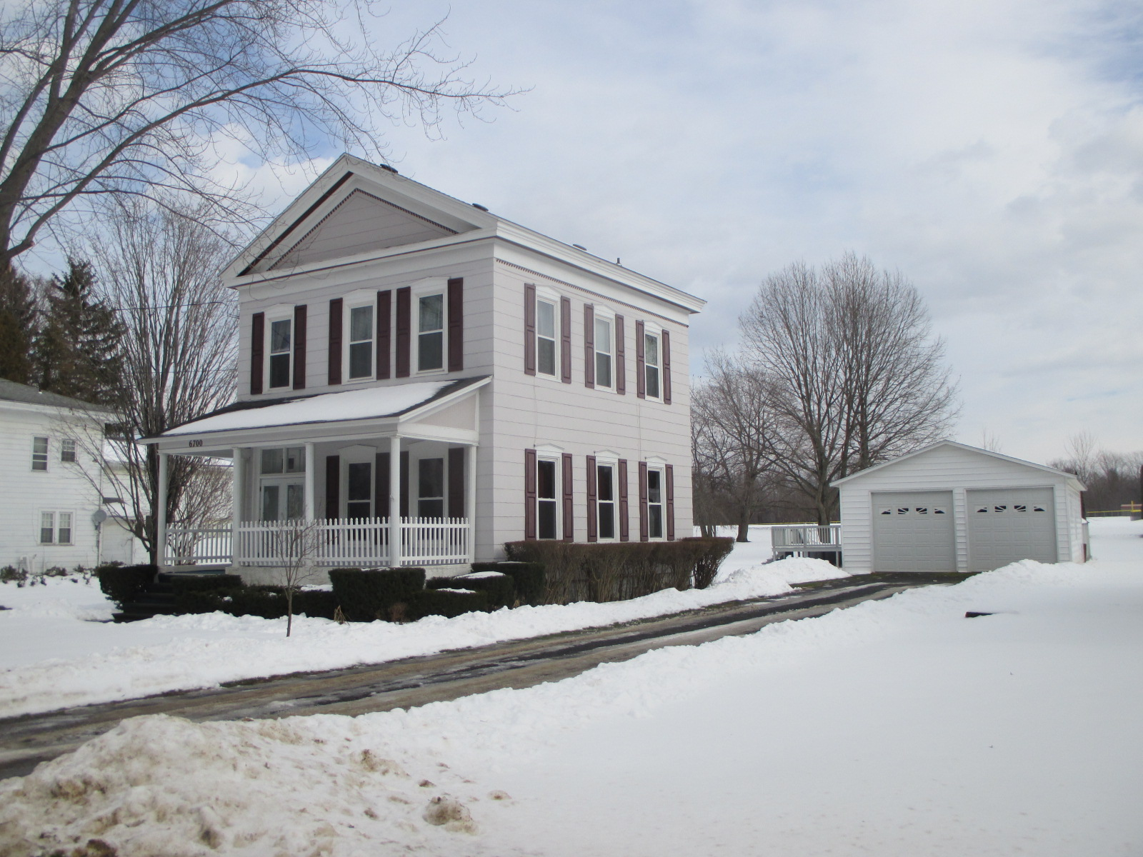 6700 South Street, Red Creek, New York 13143