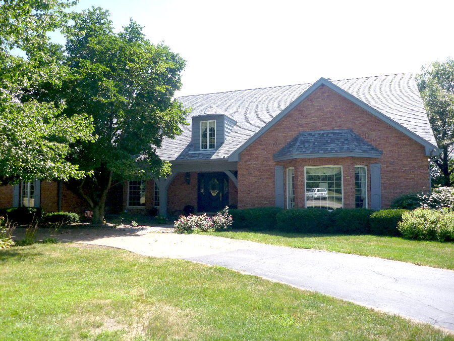 513 Goodsill Drive, East Galesburg, Illinois 61430