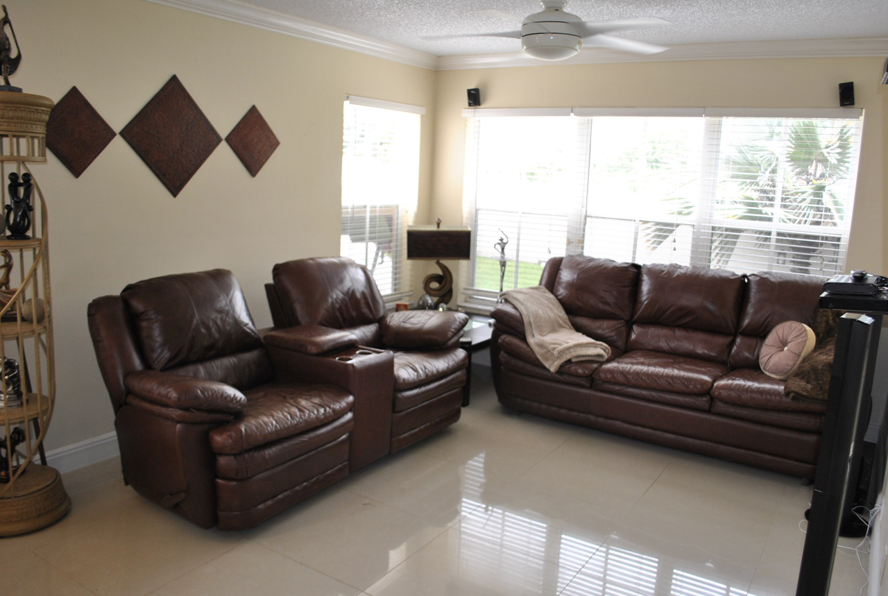 6763 Saltaire Ter, Margate, Florida 33063