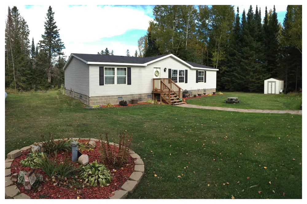 35329 Rock Ridge Rd, Shevlin, Minnesota 56676