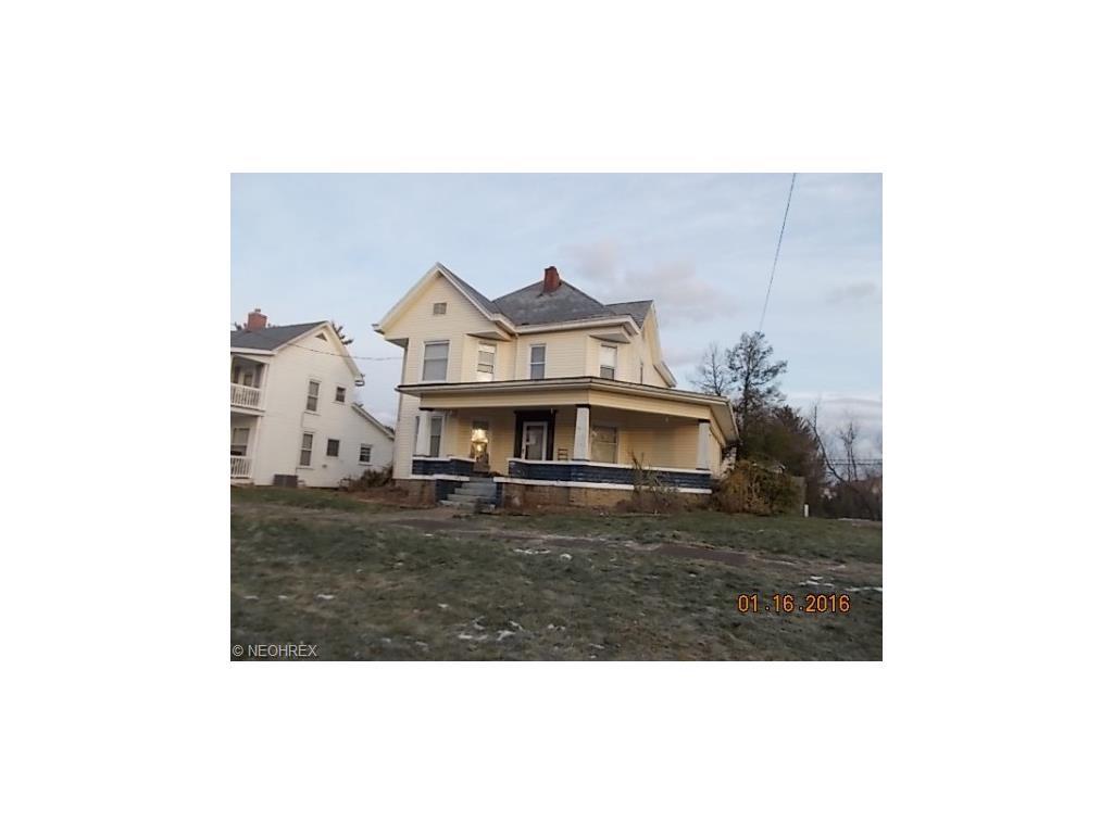 1102 North St., Caldwell, Ohio 43724