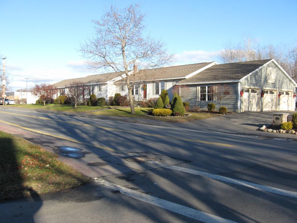 23 North Garand Street, Winslow, Maine 04901