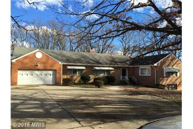 4714 TEMPLE HILL ROAD, Temple Hills, Maryland 20748