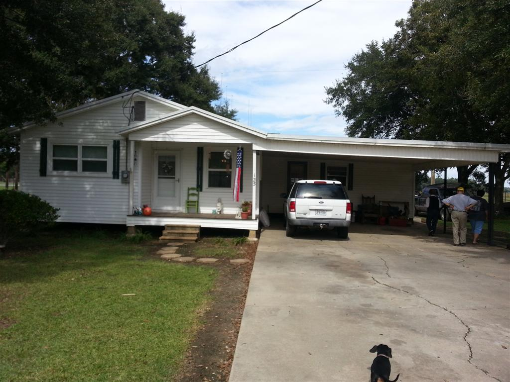 125 Cheramie Rd, Port Barre, Louisiana 70577