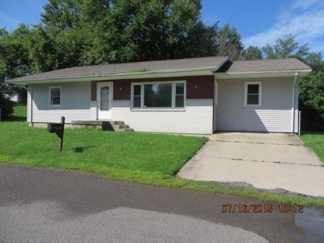 1736 Park Rd, Woodstock, Ohio 43084