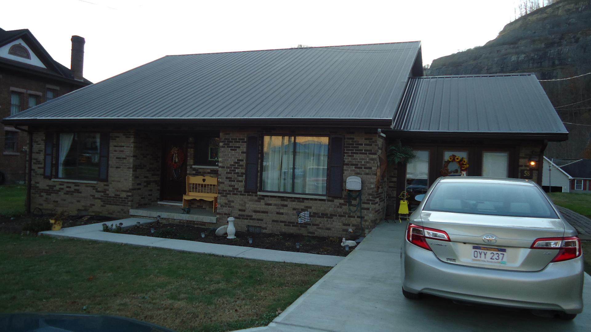 58 River Rock Way, Stollings, West Virginia 25646