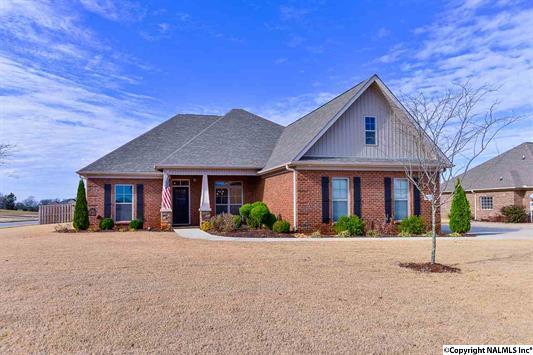 100 Stony Crossing Road, Meridianville, Alabama 35759