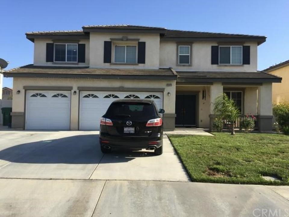 25321 Lurin Ave, Moreno Valley, California 92551