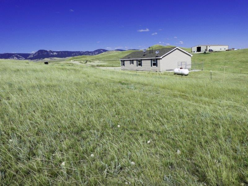 67  Elsom Ranch Rd, Buffalo, Wyoming 82834