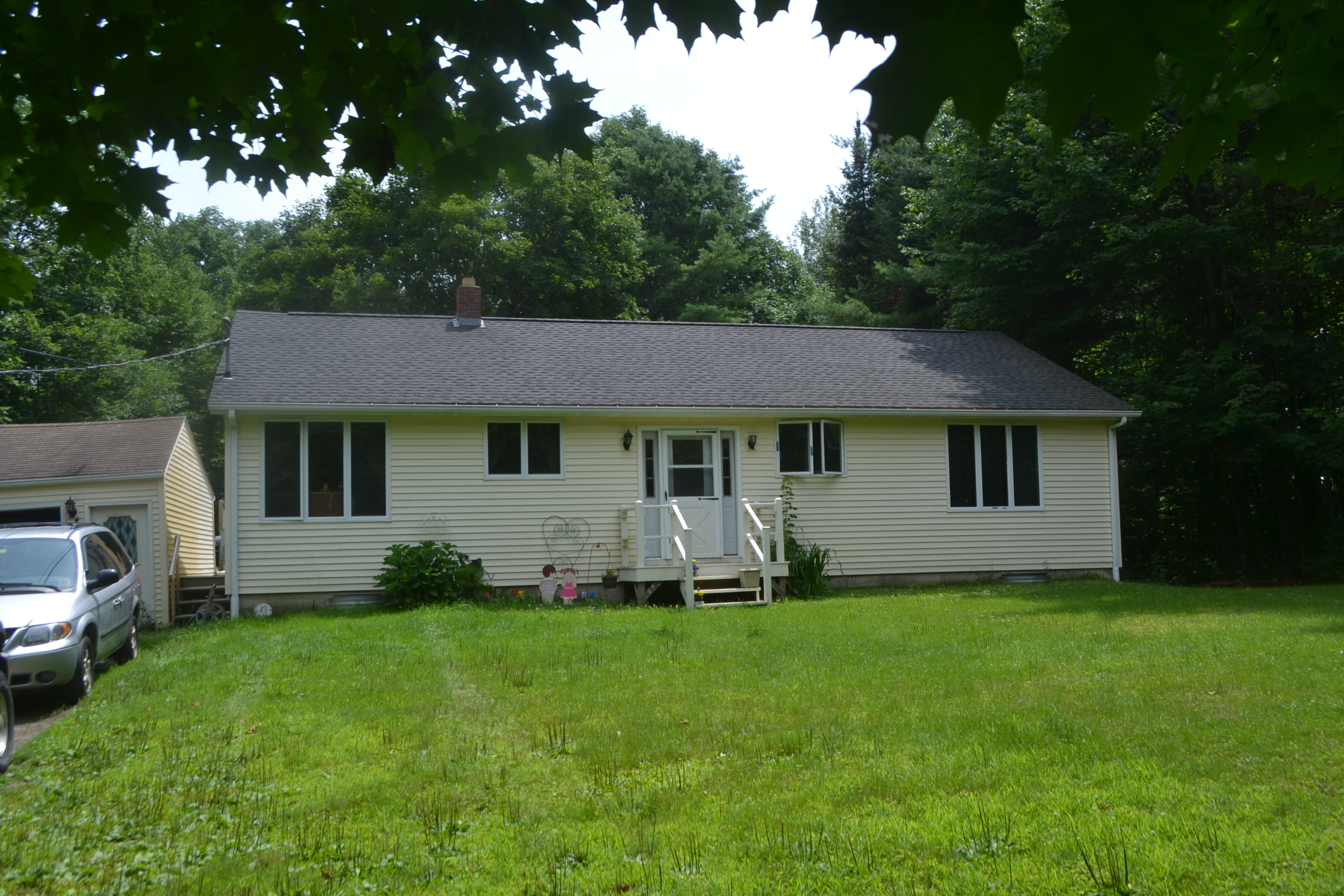 140 Maple Street, Farmingdale, Maine 04344