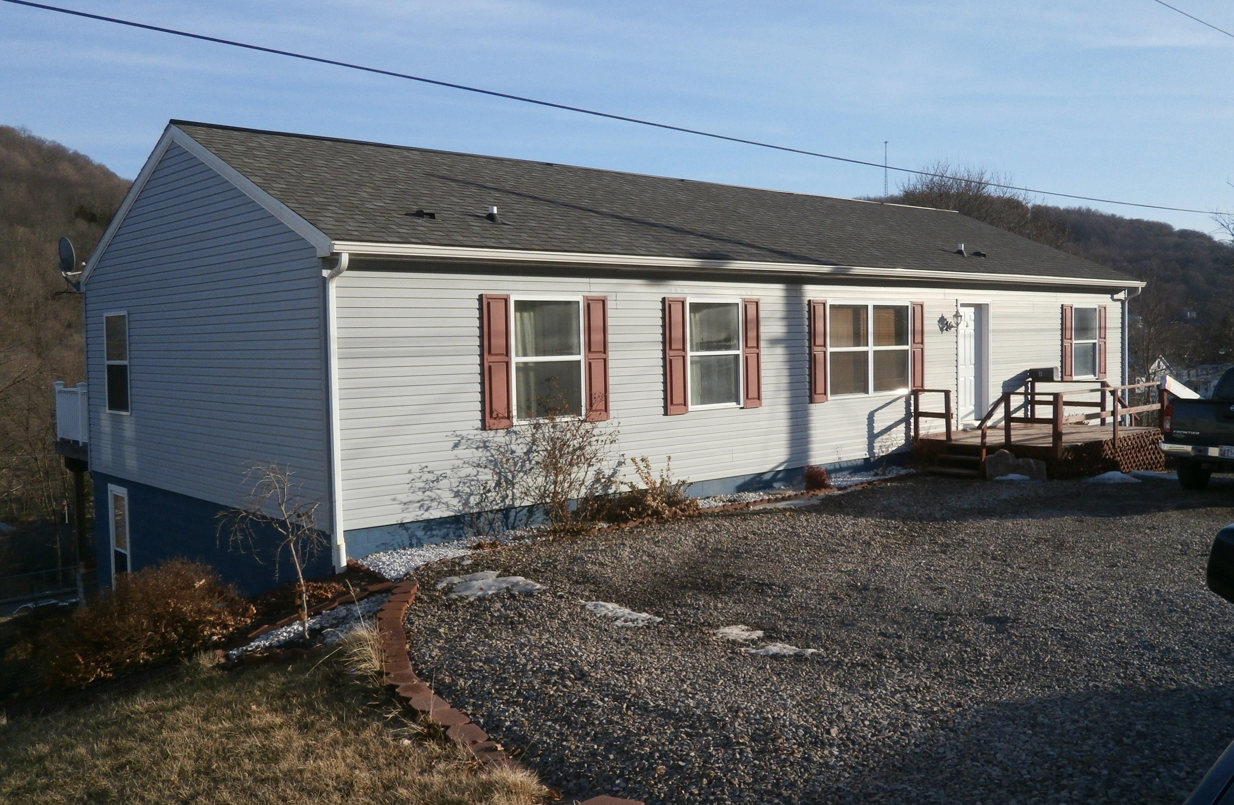 8 Furnace St., Lonaconing, Maryland 21539