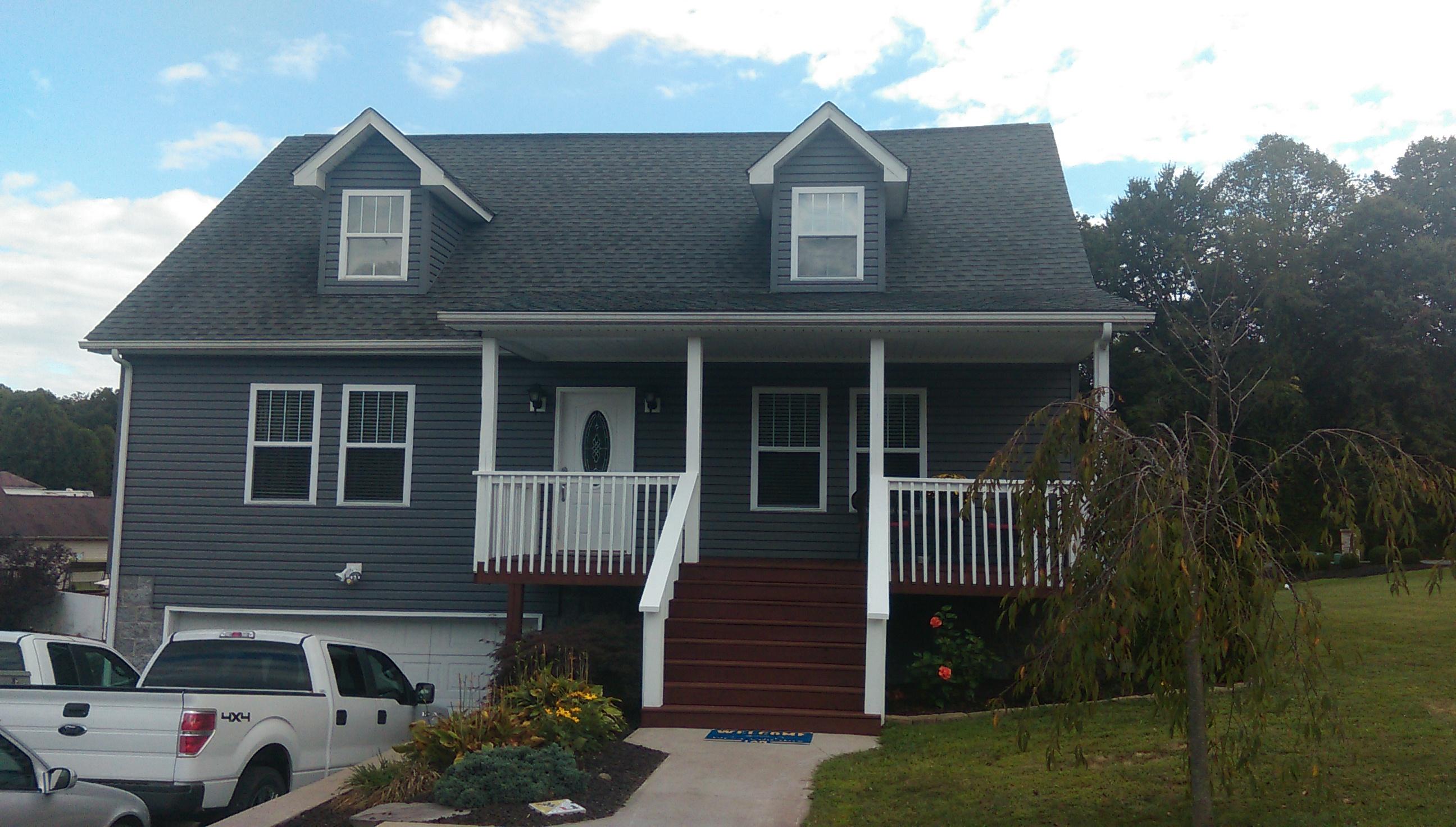 70 Abigail Lane, Fayetteville, West Virginia 25840