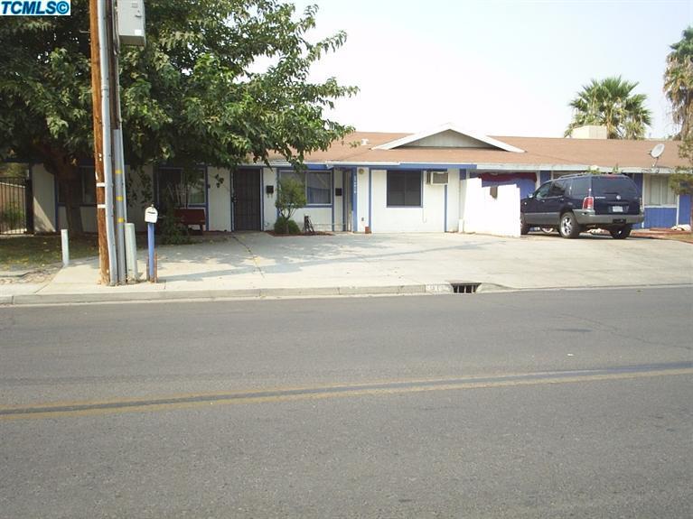 916 6 1/2 Ave, Corcoran, California 93212