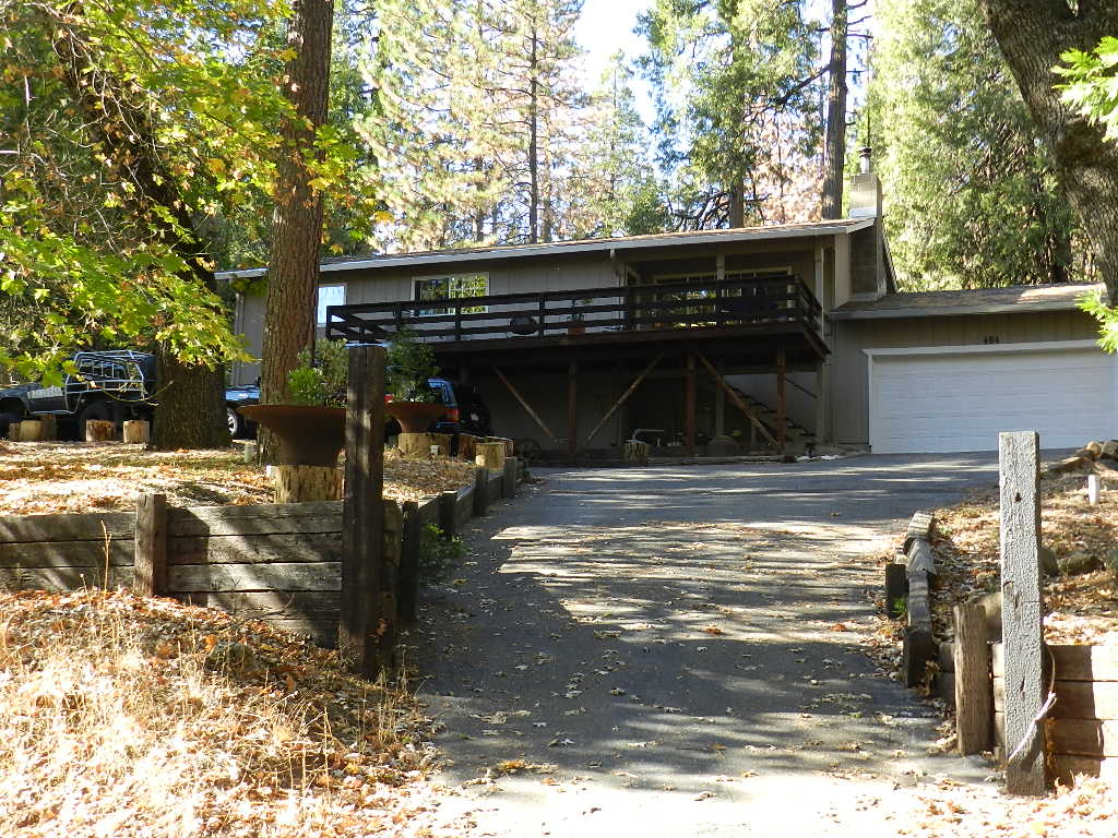 464 Sheep RanchRd #1, Avery, California 95224