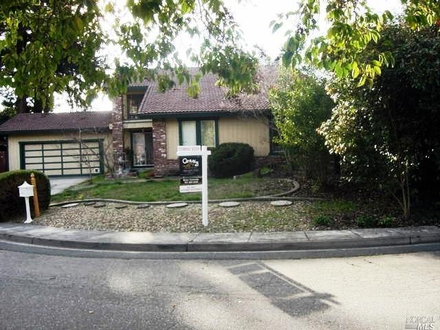 6043 Donna Court, Rohnert Park, California 94928