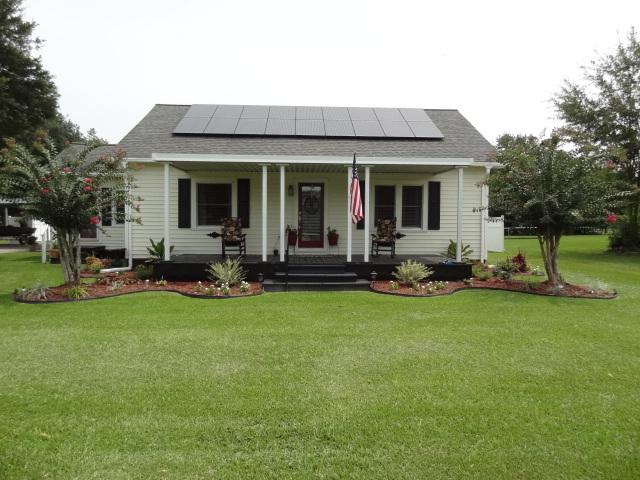 1007 4th, Gueydan, Louisiana 70542