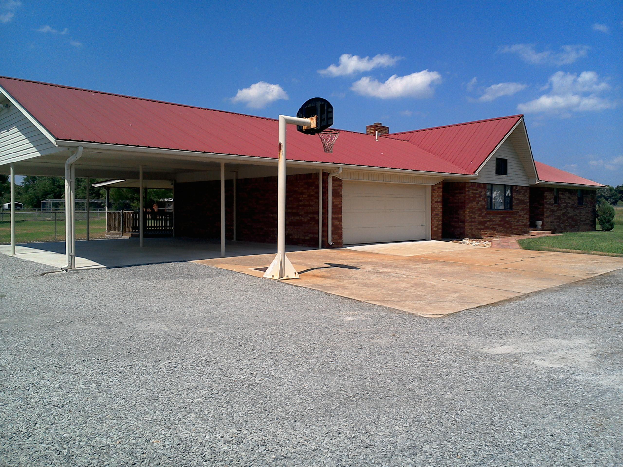 301 Peach St., Locust Grove, Oklahoma 74352