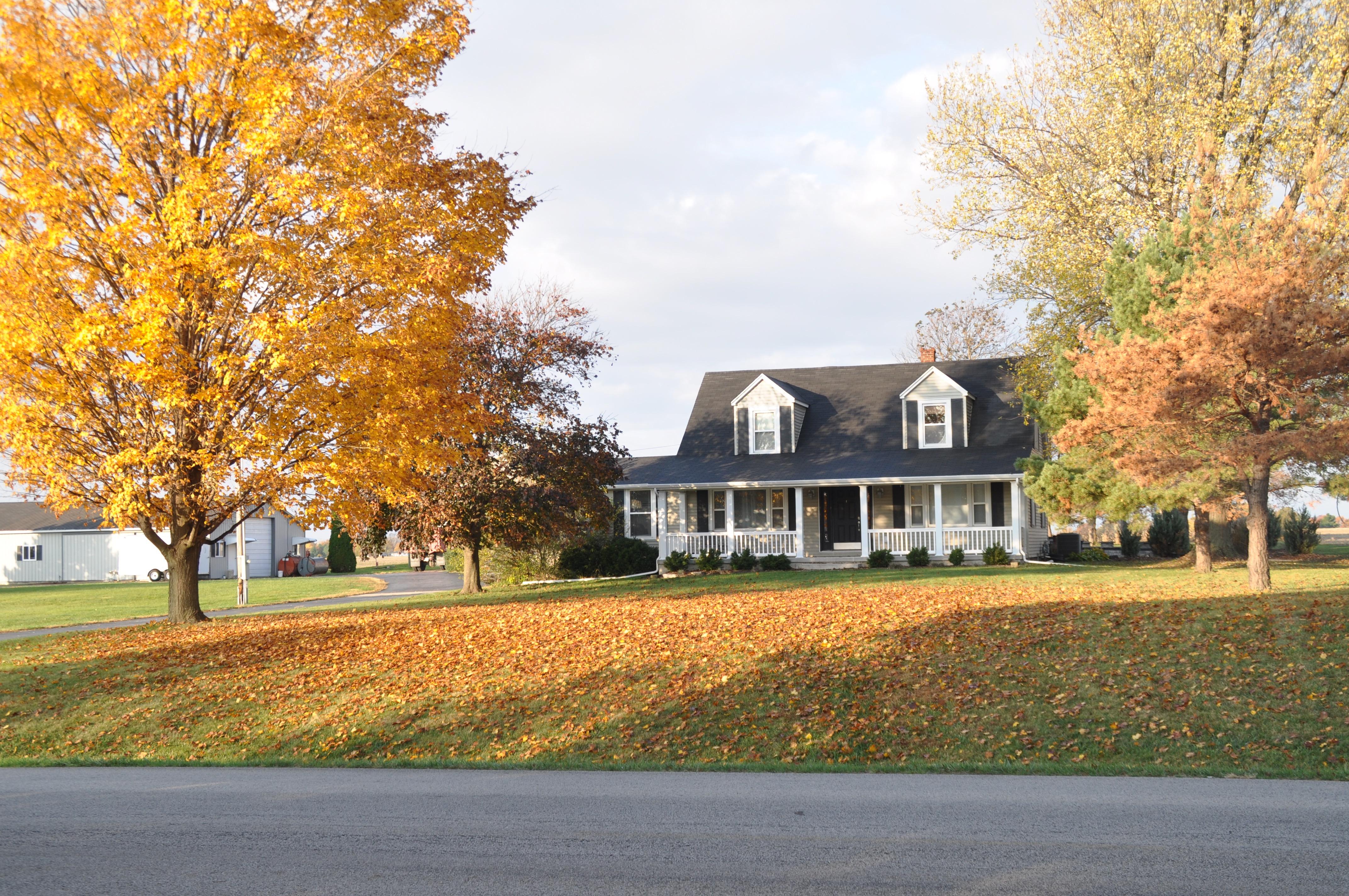 1524 Candy Lane, Macomb, Illinois 61455