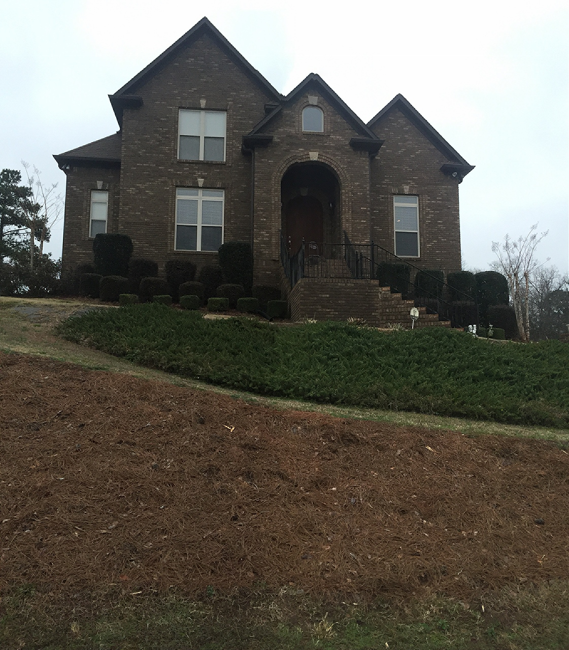 7800 WILLOW CIRCLE, Morris, Alabama 35116