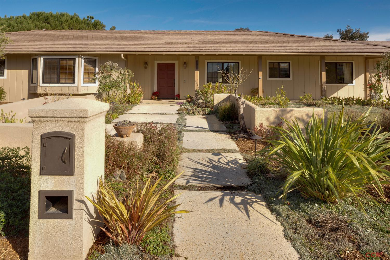 4732 Paint Horse Trail, Orcutt, California 93455