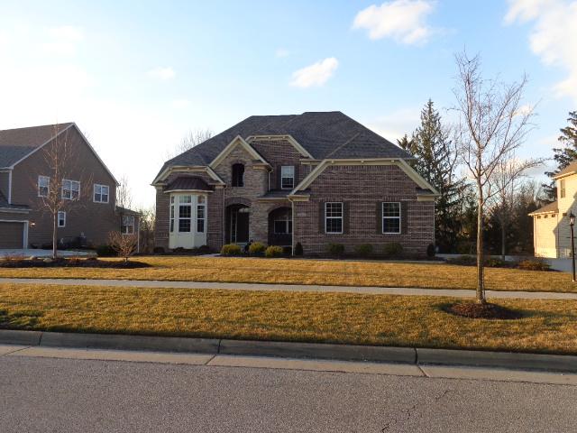 14218 Calderdale Ln., Strongsville, Ohio 44136