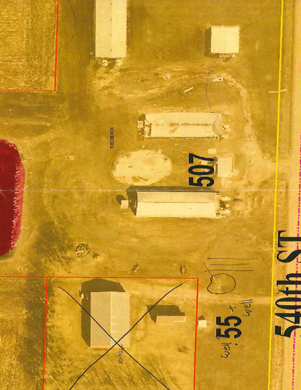 1839 540th Stree, Albert City, IA 50510